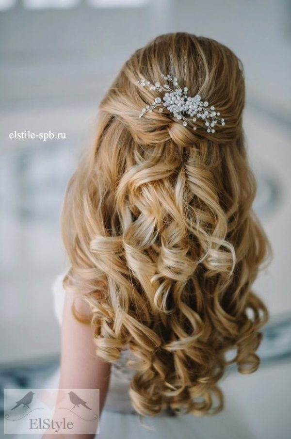 30 Wedding Hairstyles With Names Hairstyles Ideas Walk The Falls
