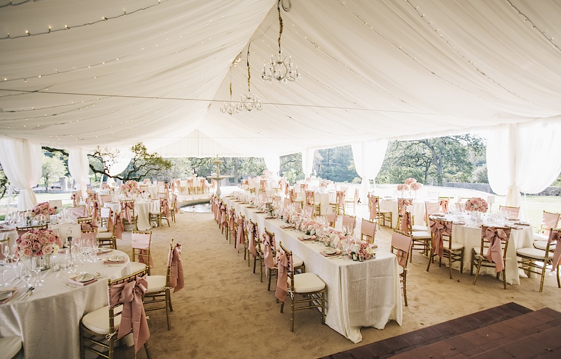 6 Types of Wedding Receptions Pros  Cons of Each Style