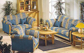 sofa couch online bestellen reclining brown leather borkum, landhaus