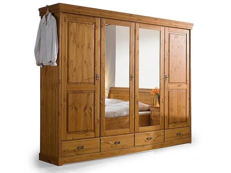 Kleiderschrnke  Schlafzimmerschrnke mit Schiebetren