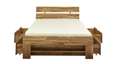 Alles für das Schlafzimmer - Einzelbett Elf
