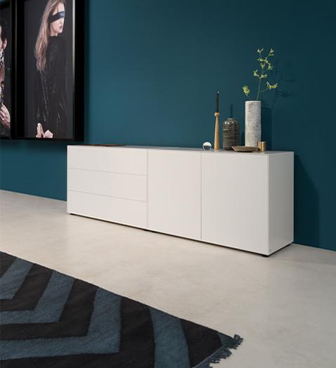 rolf benz freistil sofa no 180 average height seat mobel hesse cubo sideboard
