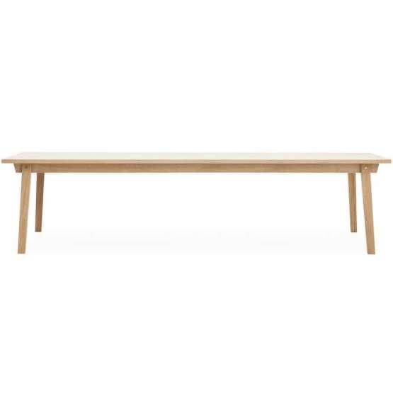 Normann Copenhagen Tisch Slice 300 x 90cm