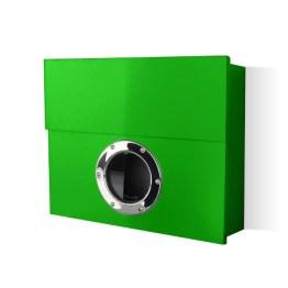 Radius Briefkasten Letterman XXL grün