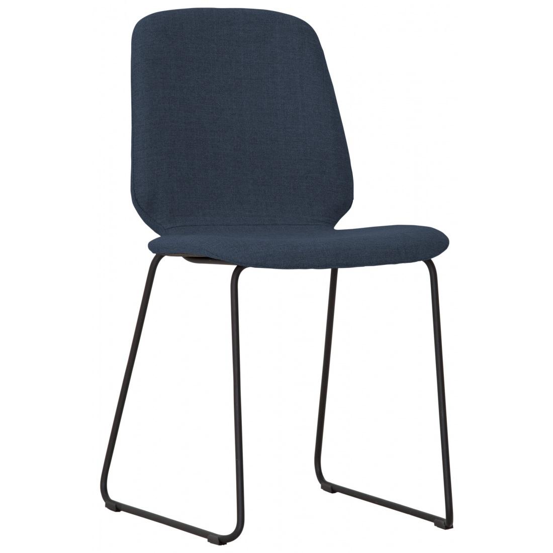 Esszimmerstuhl Blau Stuhl Stühle Küchenstühle Essgruppe - moebel ...