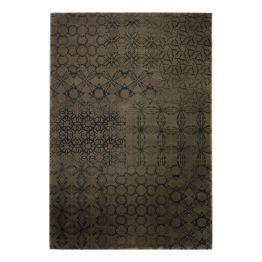 Teppich Hamptons - Taupe - 160 cm x 230 cm