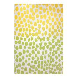 Teppich Snugs - Gelb - 160 x 225 cm