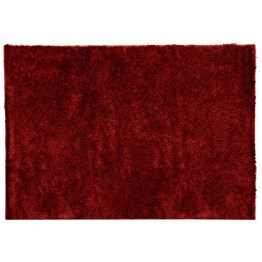 Hochflor-Teppiche sind in und sorgen in kräftigen Farben von Pink bis Grün für starke Farbakzente im Wohnraum. Saladin steht in verschiedenen Größen zur Auswahl