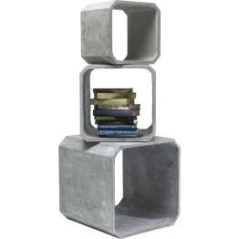Cube: Innovatives Design Das urbane Design hat seine Ecken und Kanten