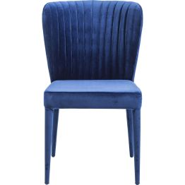 Stuhl Cosmos Blau