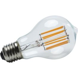 Glühbirne: Dekoratives Leuchtobjekt Die klassische Glühlampe ist wieder da! Inspiriert von den Glühbirnen mit Kohle- oder Wolframfaden