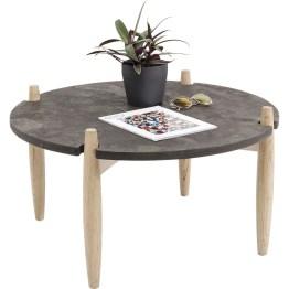 Couchtisch: Upgrade fürs Wohnzimmer Erstklassiges Möbeldesign statt Nullachtfünfzehn Beistelltisch. Den Unterschied macht das ausgewogene