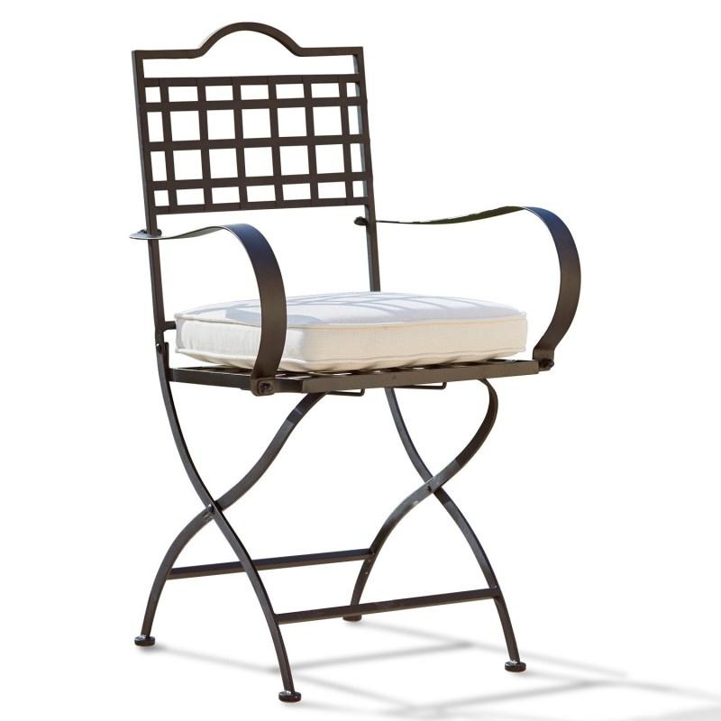 Stuhl von Loberon