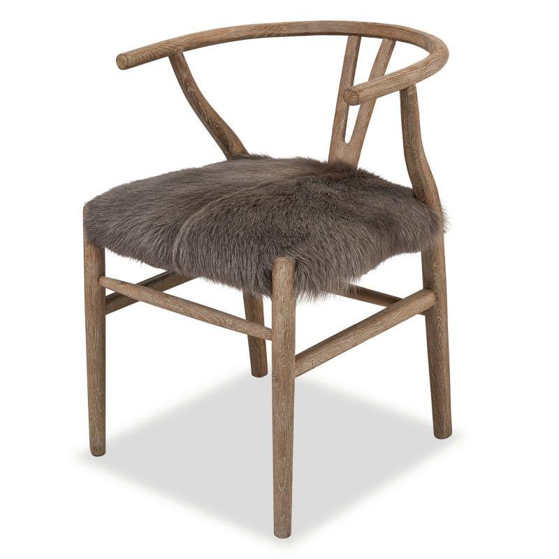 Loberon Stuhl Holz
