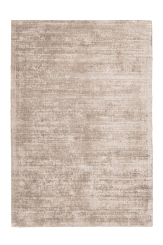 Teppich Viskose - Bambusseide