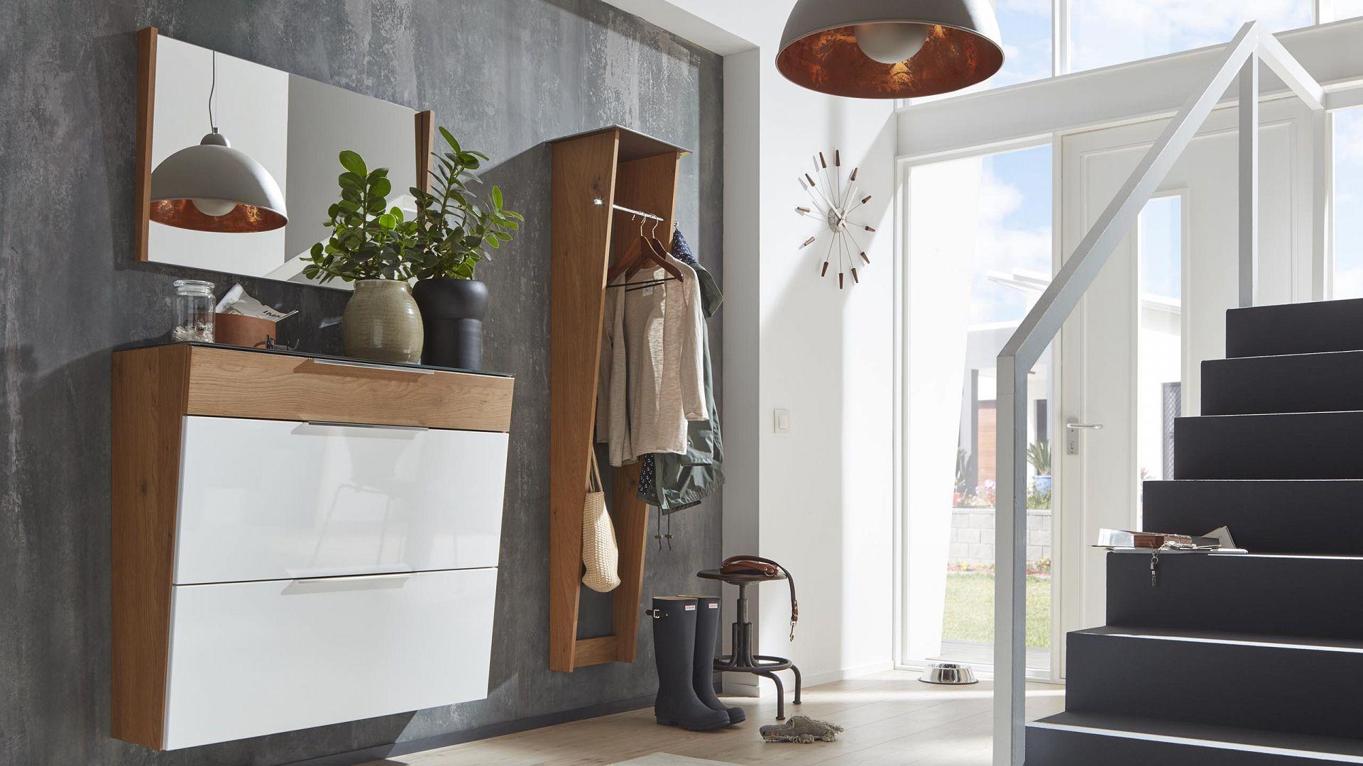 Interliving Garderoben Serie 6001  modern  gnstig  Mbel Schaumann