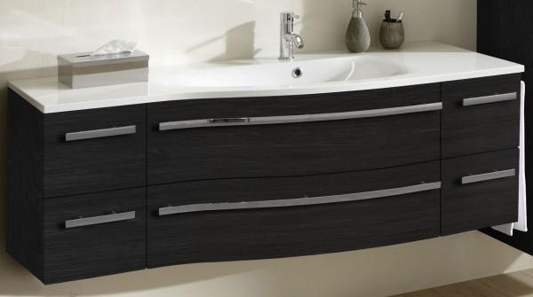 Marlin Bad 3160  Motion WaschtischSet 150 cm  Ablage links gnstig kaufen  MbelUniversum
