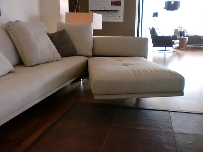 Sofas und Couches WALTER KNOLL Sofa Prime Time WALTER KNOLL Sofa Prime Time mit Schwenkfunktion