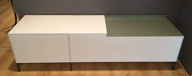 Regale und Sideboards NEX PUR BOX Lowboard Kombination NEX PUR BOX von Piure PiureMbel von