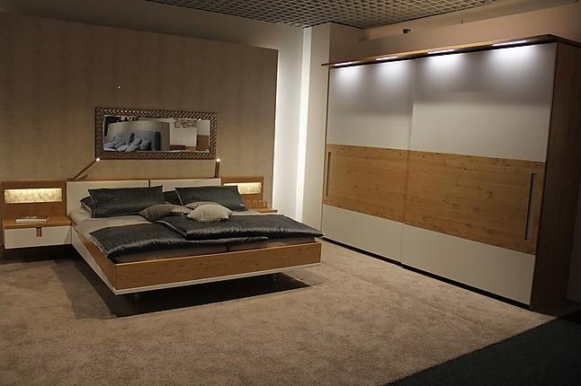 Betten Wackenhut Nuvo Aera Stilvolle Schlafzimmerkombination SonstigeMbel von wohnfitz GmbH