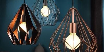 Lampen & Leuchten bei Möbel Rundel in Ravensburg