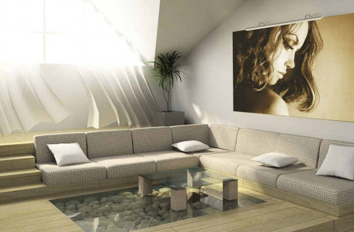 Wohnzimmer Gelb Excellent Home Decorating Ideas Living Room Wohnzimmer Gray Yellow Gelb With