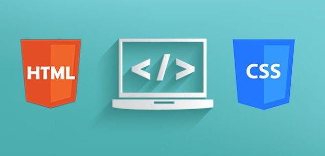 HTML et CSS