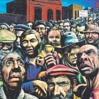 La falacia del pueblo
