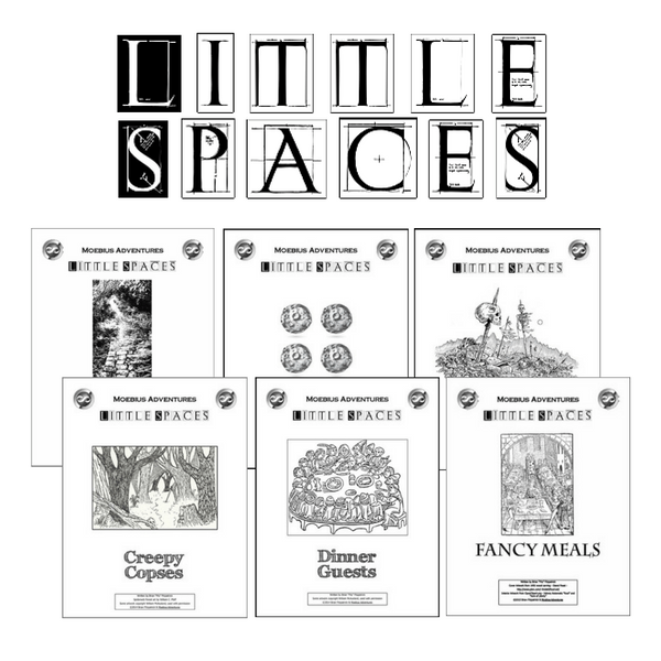 Little Spaces
