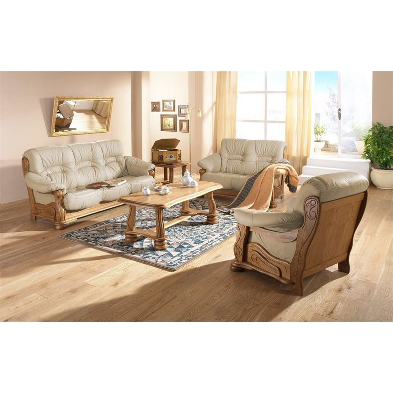 country sofa tennesse 2 sitzer