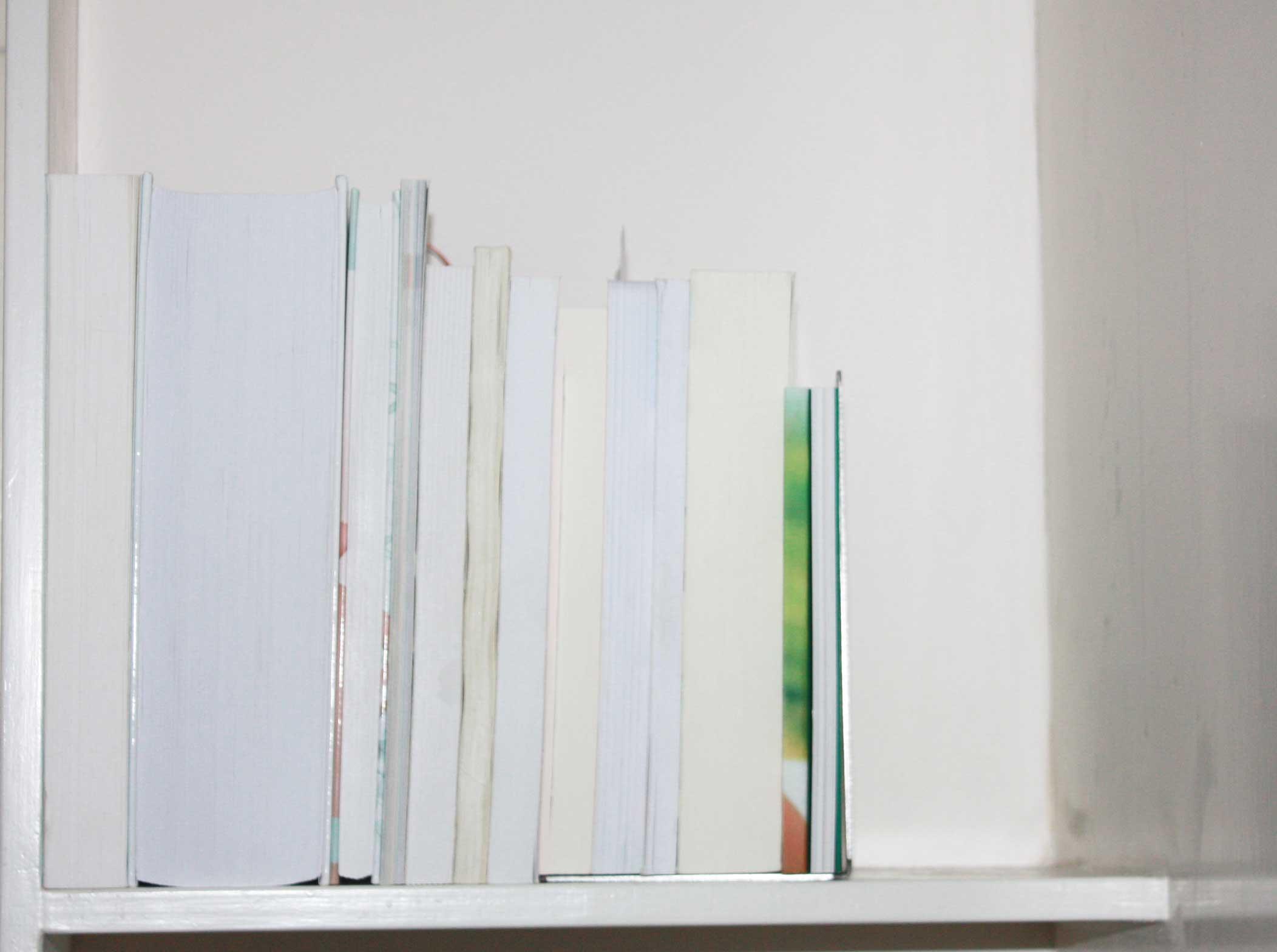 Foto s eigen interieur moeders minimalisme