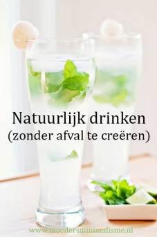Natuurlijk Drinken