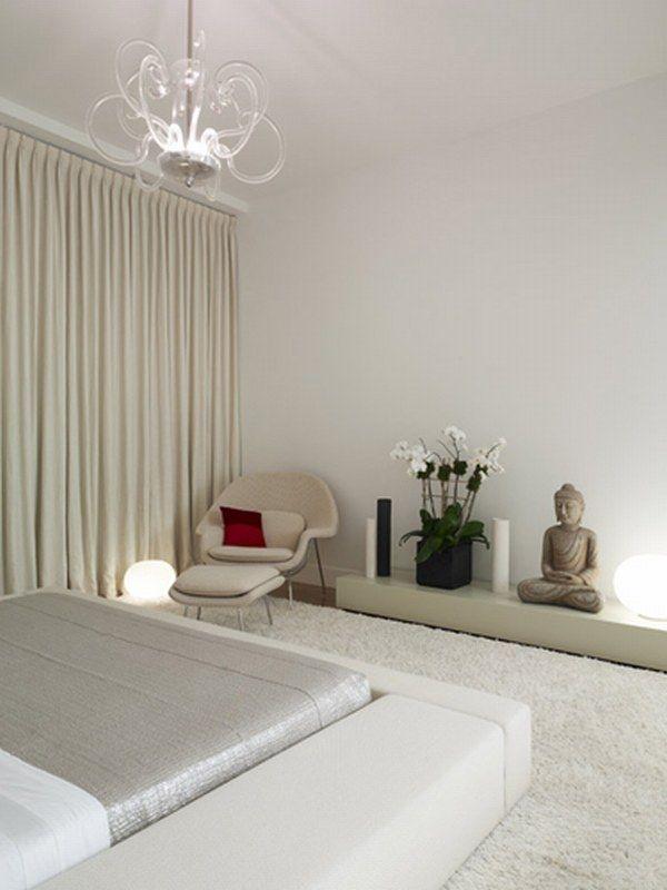 Vijf tips om je slaapkamer in balans te brengen moeders for Spiegel boven bed