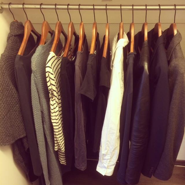 10 minimaliseer opdrachten voor een minimale garderobe