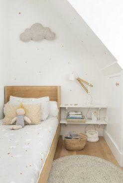 10 dingen om nu weg te gooien uit de slaapkamer van je kind
