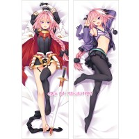 Fate Apocrypha Dakimakura Astolfo Anime Girl Hugging Body ...