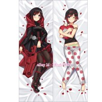 RWBY Dakimakura Red Trailer Ruby Rose Anime Girl Hugging ...