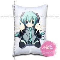 Vocaloid Hatsune Miku Standard Pillows Covers A [Covers ...