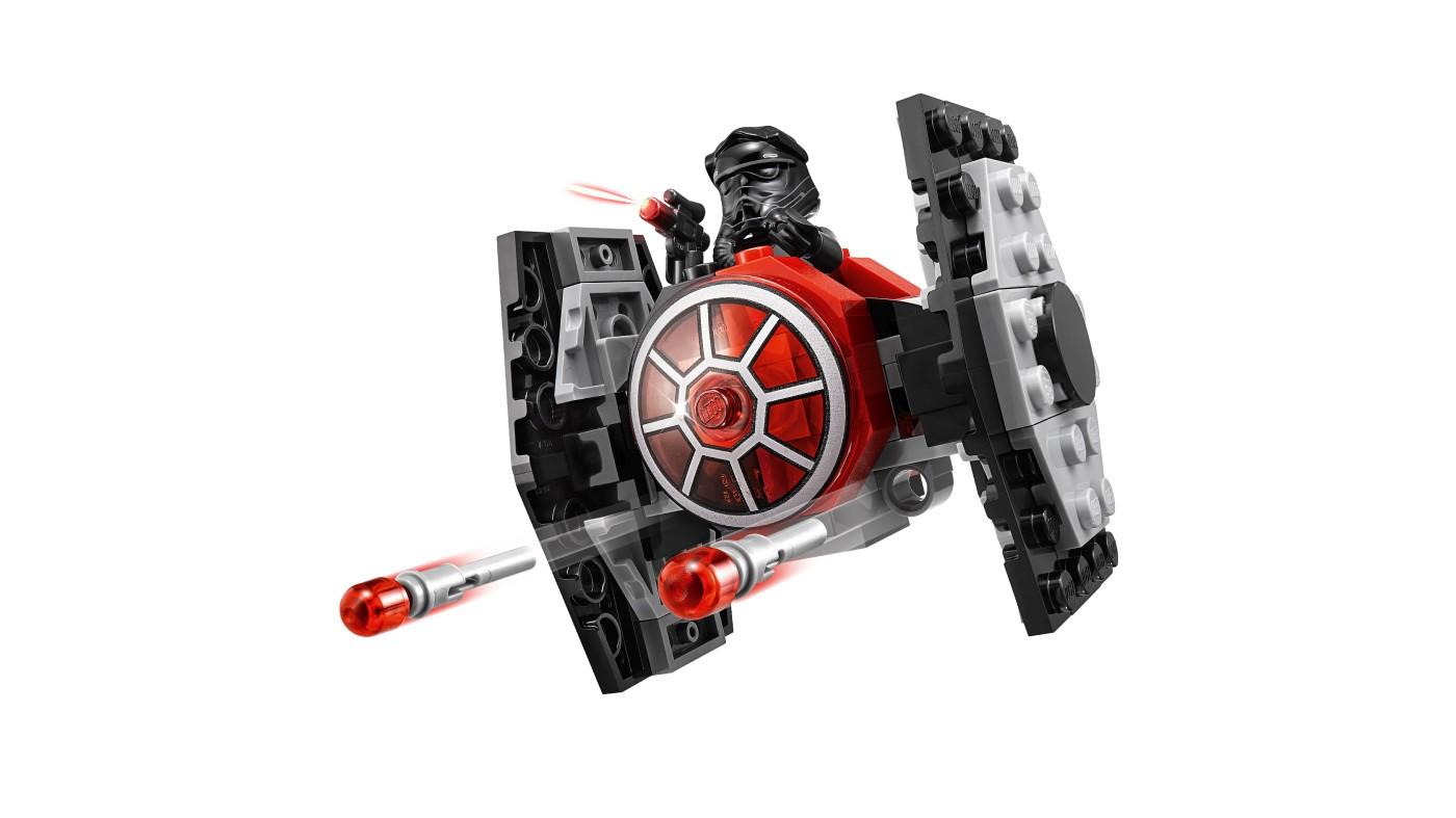 LEGO® 75194 First Order TIE Fighter Microfighter   Spielwaren Möhnle
