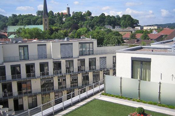 Carrebebauung Wellehaus  Mllmann Immobilien