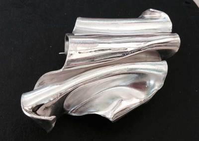 SPILLA ENERGIA DI ARIA (argento 1)
