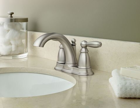 Bathroom Faucet Low Water Pressure