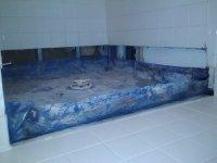 Shower pan leak 101 - Moen Brothers Plumbing & Drain LLC ...