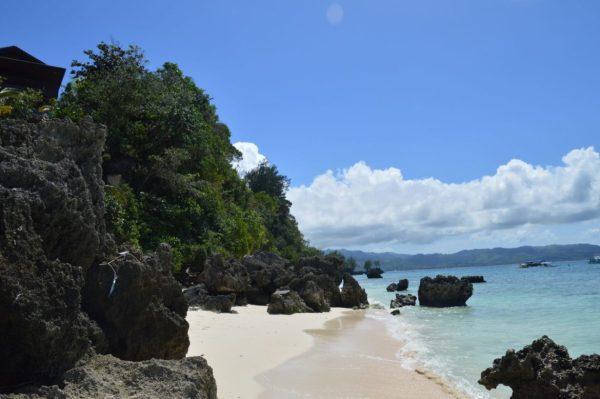 Quieter Station 3 Boracay