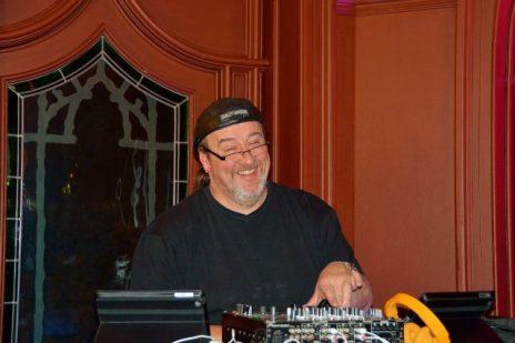 DJ Richard Edwards