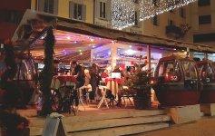 Lugano Telecabine bar