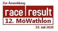 Anmeldung für den 12. ksp MöWathlon ist geöffnet