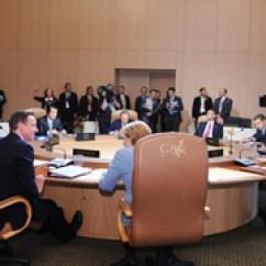 Office Chair Toronto Cover Rentals Grand Rapids Mofa: G8 Summit 2010 In Muskoka