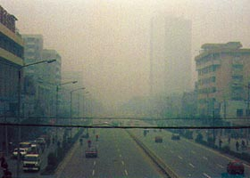Japan S Environmental Oda For China | Ministry Of Foreign