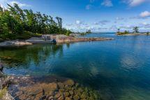 Private Island Wah Taysee Georgian Bay Caledon